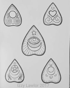 6d83cbeb9570af15fa40bface604809b--occult-drawing-ouija-drawing.jpg (236×295)