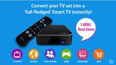 Sungale is releasing its G2 Cloud TV Box