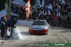 Rallye Automobile de Monte-Carlo 2003Armin Schwarz - Manfred HiemerHyundai Accent WRC3