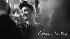 The hair. Cannes… La Star   Garance Doré
