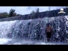 Espectacular Tarde en Dique Vidalino - YouTube