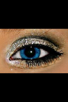 8th grade graduation makeup @annabadore I REALLY LIKE THIS FOR MY MAKEUP!!! IT WOULD MATCH MY SHOES AND MY DRESS :D :D :D