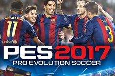 PES 2017 Serial Key Generator (PC,PS 3,4 & Xbox 360/ONE)