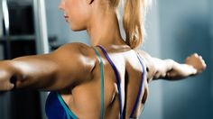 Want great arms? There are only 5 exercises you'll need