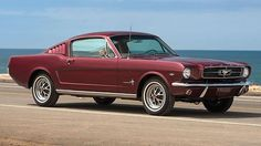 mustang 1965 Maintenance/restoration of old/vintage vehicles: the material for new cogs/casters/gears/pads could be cast polyamide which I (Cast polyamide) can produce. My contact: tatjana.alic@windowslive.com