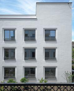 Schneider & Schneider Architekten ETH BSA SIA AG, Aarau | Bauten