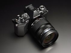 olympus omd m-5 mark ii - Google Search