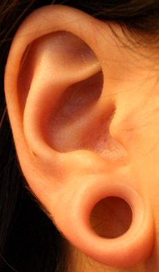 How to Stretch Your Ears - Step 4 - Aftercare, Healing & Cleaning