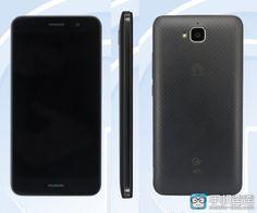 Mola: El Huawei Honor Play 5X finalmente se presentará el 10 de Octubre
