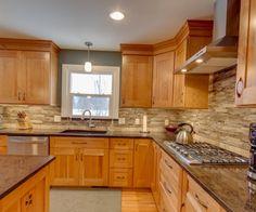 Dream Kitchens Allen & Sandra's Kitchen » Dream Kitchens