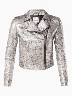 Perfecto marbré - Manteau, doudoune, veste femme - FEMME - VÊTEMENTS-39,00 eur K by Kookai