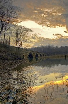 Source: Flickr  Stone Arch Bridge on the West Penn Trail