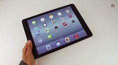 sparksnail: Rumor news:Apple iPad plus Display-'Nanowire' tech...