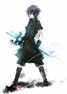 Noctis (another shot)
