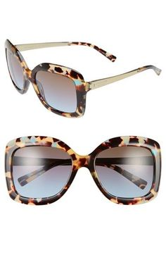 2ea94a38ed3 Michael Kors Collection 57mm Oversized Sunglasses available at  Nordstrom  Dior Sunglasses