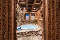 Luxury Chalet Villa rental Courchevel France COURCHEVEL-029 20