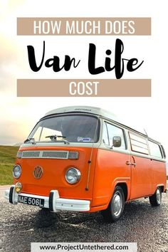 Wondering how cheap van life can be? We've been recording every penny spent in our van life monthly budget, and we were surprised how awesome of an adventure we could have living such a low budget van life lifestyle. Click through to see a detailed breakdown of our van life budget as well as van life ideas and hacks to save money on the road. #vanlife #livinginavan #vandwelling #roadtrip #vanlifebudget #vanlifetips #vanlifehacks #cheapvanliving #budgetvanlife #vanliving
