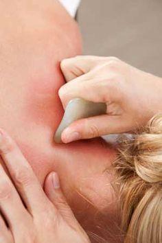 The Amazing Natural Healing Benefits of Gua Sha