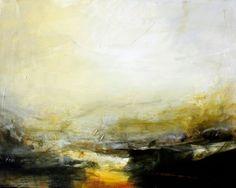 Audiopleasures: Mark Johnston Abstract Paintings
