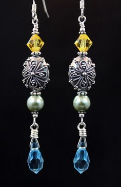 Springsale coupon code - 50% off all Etsy items: https://www.etsy.com/listing/153300596/intricately-designed-bali-bead-with?ref=related-7