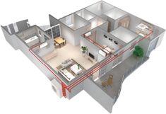 Multi Split Ac Consumer Air Conditioner Panasonic Home