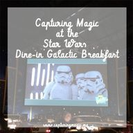 Using Official Disney Characters in Your Digital and Paper Scrapbooking | Capturing Magic