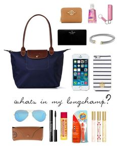 Discover the world of Longchamp and the latest collections: Handbags, Small leathergoods, Luggage, Shoes and Ready-to-Wear. What In My Bag, What's In Your Bag, Inside My Bag, My Style Bags, Purse Essentials, Minimalist Bag, Pandora Bracelet Charms, Fashion Tips, Fashion Design