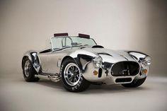 Shelby 427 Cobra 50 Aniversario 2
