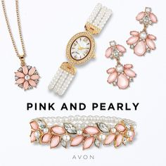 d9fef29b67d4e 127 Best JEWELRY images in 2019 | Avon Products, Avon representative ...