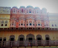 City Mahal, Jaipur