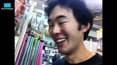 100 Yen Shops! 042 Subtokyo