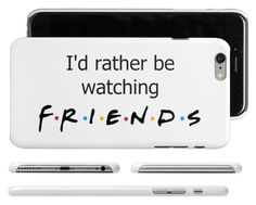 FRIENDS TV Show Inspired iPhone 4 5 6 Plus Samsung Galaxy S3 S4 S5 Phone Case Cover