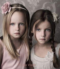 Lisa Visser Fine Art Photography  Elizabeth and Emily or Gracie!!!!  <3!!  !!!!!!