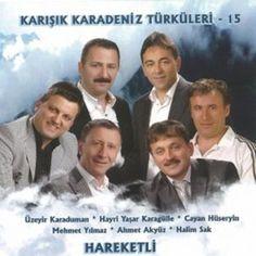 http://www.music-bazaar.com/turkish-music/album/888279/Karishik-Karadeniz-Turkuleri-Hareketli-15/?spartn=NP233613S864W77EC1&mbspb=108 Çeşitli Sanatçılar - Karışık Karadeniz Türküleri Hareketli 15 (2015) [World Music, Pop] #eitliSanatlar #WorldMusic, #Pop