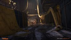 The Division Underground incl. Rave - End Is NY [Image heavy] — polycount
