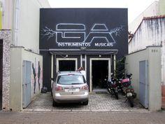 JORNAL AÇÃO POLICIAL ITAPETININGA E REGIÃO ONLINE: GA INSTRUMENTOS MUSICAIS Monsenhor Soares, 531 Centro - Itapetininga - SP www.gainstrumentosmusicais.com.br tel: (15) 3275-1846