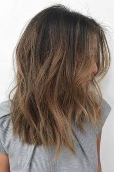 The Ultimate Guide To Highlighting Your Hair #refinery29 http://www.refinery29.com/hair-highlights-color-pictures#slide