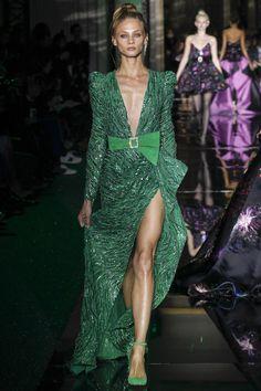 Défilé Zuhair Murad Haute couture printemps-été 2017 25