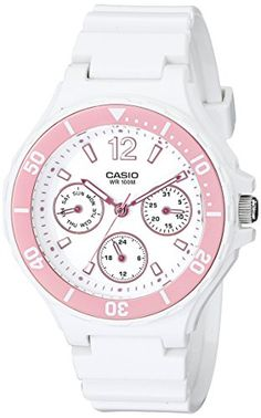 35212f4387a Casio Womens LRW250H4A Watch     Read more reviews of the product by  visiting the