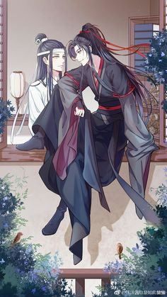 GDC, also known as Mo Dao Zu Shi. It's a very very famous Chinese web novel. Welcome to free read some other great web novels on Anime W, Chica Anime Manga, Anime Guys, Chibi, Drame, The Grandmaster, Shounen Ai, Fujoshi, Chinese Art