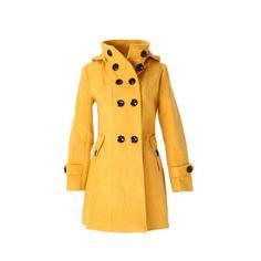 Createforlife Women Wool Blend Double Breasted Long Jacket Hood Coat M Yellow Createforlife,http://www.amazon.com/dp/B00G62YAVQ/ref=cm_sw_r_pi_dp_oD4Lsb1TWR1JCMP0