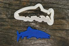 Our cookie cutter is an excellent addition to any cookie cutter collection! Perfect for hobbyist or professional bakers. Our cutter plastic is safe, durable and reinforced to support use over many yea