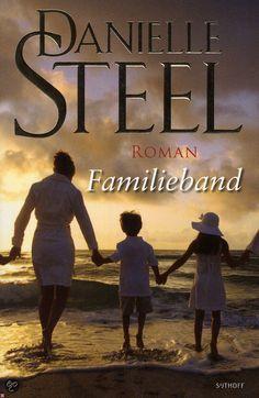 bol.com | Familieband, Danielle Steel | 9789021804729 | Boeken