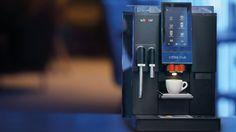 Schaerer Coffee Club (english)