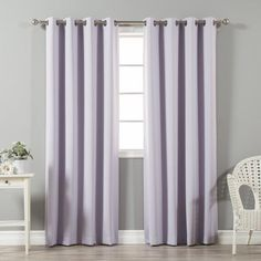 This excellent traverse rod drapes can be an inspirational and excellent idea Grommet Curtains, Drapes Curtains, Curtain Panels, Valances, Green Curtains, Colorful Curtains, Classic Curtains, Insulated Curtains, Blackout Drapes