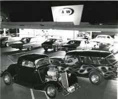 Santa Ana, CA 1974