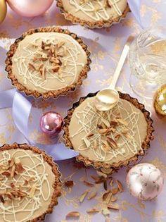 De er ikke bare en dekorativ dessert – de smager også, så englene synger