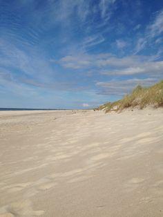 henne strand, denmark