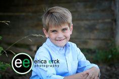Erica Erck is a Northwest Arkansas, Fayetteville based, baby, children and family portrait photographer. Children And Family, Family Portraits, Natural Light, Portrait Photographers, Blue Eyes, Boys, Photography, Baby Boys, Fotografie
