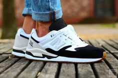 Chubster favourite ! - Coup de cœur du Chubster ! - shoes for men - chaussures pour homme - sneakers - boots - sneakershead - yeezy - sneakerspics - solecollector -sneakerslegends - sneakershoes - sneakershouts - Basket New Balance M530AC Black White